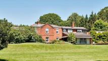 Detached property for sale in Thorndon Park, Herongate...