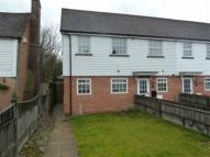 property to rent in William Terrace, Battle, East Sussex
