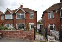 property to rent in Buxton Drive, Bexhill-On-Sea, East Sussex