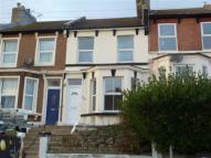 property to rent in Harold Road, Hastings, East Sussex