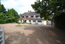 5 bedroom Detached property for sale in Balcombe Green...