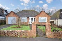 Detached Bungalow in Willow Drive...