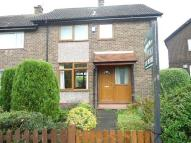 2 bed semi detached house in Helsby Way, Handforth...