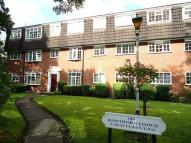 1 bed Apartment to rent in Bramhall Lane, Davenport...