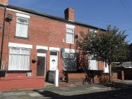 2 bed Terraced property to rent in Vienna Road, Edgeley...