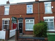 2 bedroom Terraced property in Forbes Street, Bredbury...