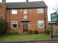 semi detached property to rent in Cross Lane, Marple...