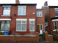 3 bed End of Terrace house in Crosby Street...
