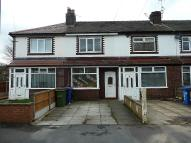 2 bed Terraced house to rent in Handforth Road, Reddish...