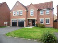 Middlefield Close house to rent