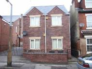 Flat to rent in Denman House, Ilkeston...