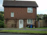 2 bedroom home in Bishops Drive, Derby