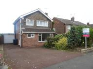 3 bedroom property to rent in Onslow Road, Derby
