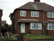 3 bed home to rent in Bargate Road, Derby