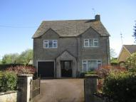 4 bed Detached house in Hambidge Lane, Lechlade