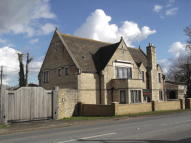 Detached home for sale in Faringdon Road, Lechlade