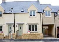 4 bed new development in Fairford Gate, Fairford