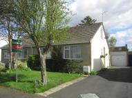 Semi-Detached Bungalow to rent in Lakeside, Fairford