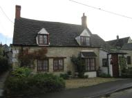 Cottage to rent in Sherborne Street...