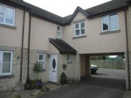 3 bedroom Terraced house to rent in Beauchamp Close, Fairford