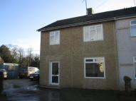 Gassons Road semi detached house to rent