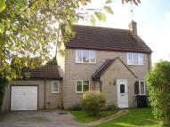 3 bedroom Detached house in Kempsford...
