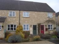 2 bed Terraced home to rent in Perrinsfield, Lechlade