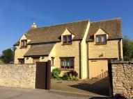 Detached property in Swan Close, Lechlade