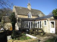 Cottage for sale in East End, Fairford