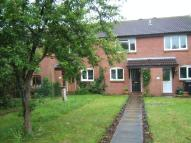 Terraced property to rent in Allington Close, Taunton
