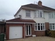 3 bed semi detached house in Mountfields, TAUNTON