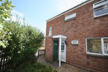 3 bed End of Terrace home to rent in Heron Drive...