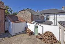 3 bed semi detached property in CREECH ST MICHAEL