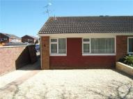 Semi-Detached Bungalow to rent in Burchs Close, TAUNTON