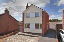 Detached property to rent in South Street, Taunton