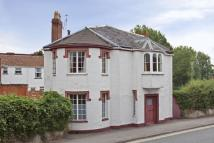 4 bed Detached house in TAUNTON ROAD