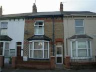 3 bed Terraced property in Maxwell Street, TAUNTON