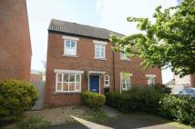 3 bed semi detached home in Priory Fields