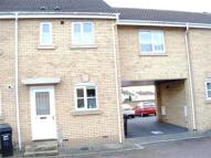 2 bed End of Terrace house to rent in Cheddon Mews, TAUNTON