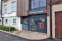 Flat to rent in Crescent Way, Taunton