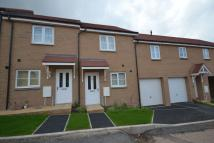 Olive Way Terraced house to rent