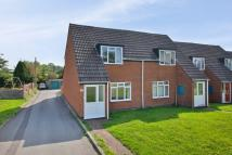 2 bedroom semi detached property in Heathfield Drive, Taunton