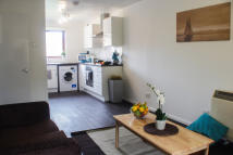 Sterling Place Flat to rent