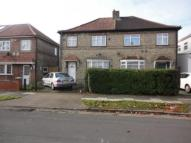 Spring Grove Crescent Terraced property to rent