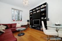 1 bed Flat in Mattock Lane...