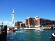2 bedroom Penthouse for sale in Gunwharf Quays...