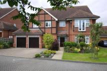 5 bedroom Detached property for sale in Whitehaven Close...