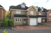 5 bed Detached property in Frien Close...