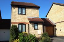 2 bed Link Detached House in Foresters Close...