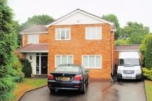 4 bed Detached property in Pollards Close...